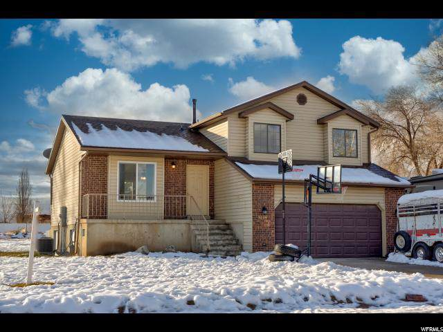 3729 W 3650 S, West Haven, UT 84401 (#1645549) :: RISE Realty