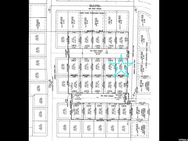 565 W 1200 N, Brigham City, UT 84302 (#1645551) :: Exit Realty Success