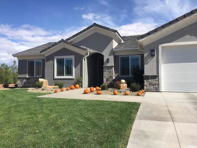3049 S Basswood Cir, St. George, UT 84790 (#1645578) :: RISE Realty
