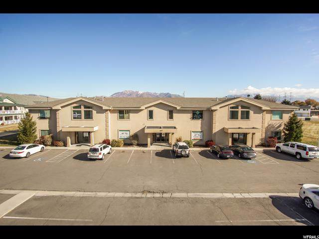 4640 S 3500 W C4, West Haven, UT 84401 (#1645585) :: RISE Realty