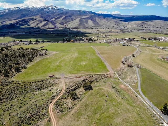 1125 S Hoytsville Rd, Coalville, UT 84017 (#1645591) :: C4 Real Estate Team