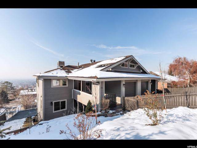 1744 S Mohawk Cir E, Salt Lake City, UT 84108 (#1645594) :: RISE Realty
