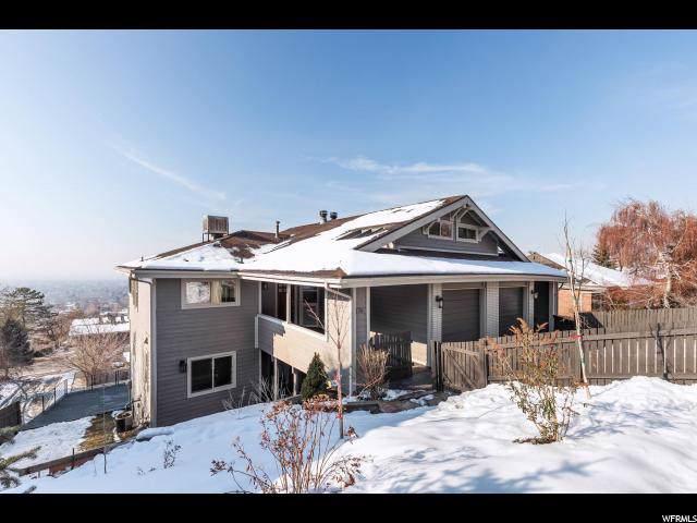 1744 S Mohawk Cir E, Salt Lake City, UT 84108 (#1645594) :: Bustos Real Estate | Keller Williams Utah Realtors