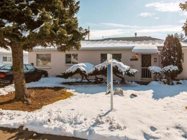 4541 W 4865 S, Salt Lake City, UT 84118 (MLS #1645599) :: Lawson Real Estate Team - Engel & Völkers
