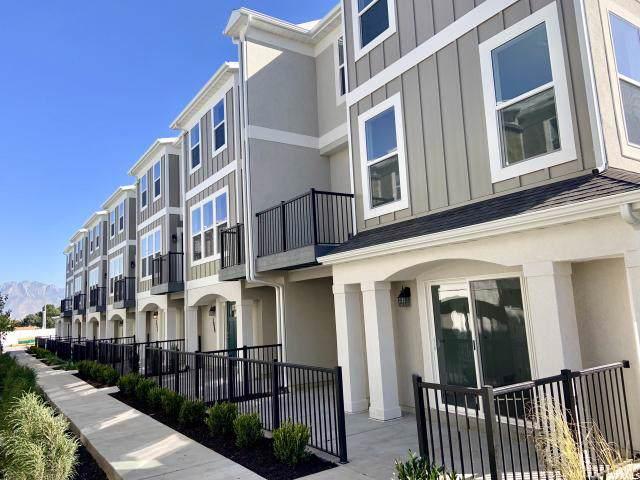 3859 Mossmorran Ln W #150, Taylorsville, UT 84118 (MLS #1645606) :: Lawson Real Estate Team - Engel & Völkers