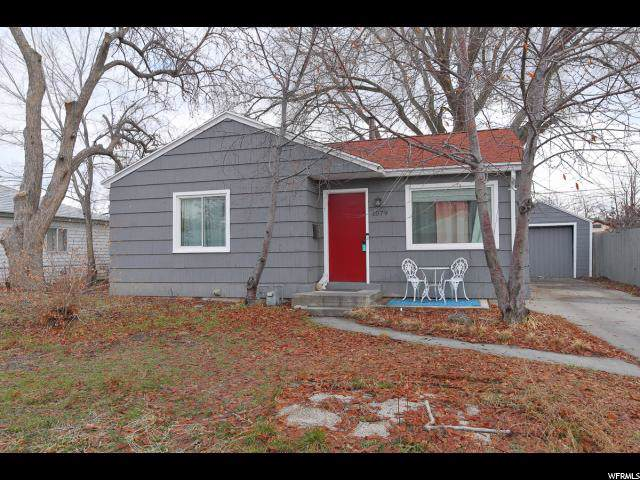 1079 S Pueblo St, Salt Lake City, UT 84104 (#1645625) :: RISE Realty