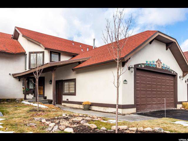 525 W 200 N #3, Midway, UT 84049 (#1645644) :: Exit Realty Success