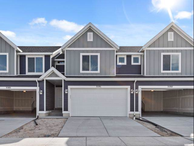 3569 W Grassland Dr #1050, Lehi, UT 84043 (#1645645) :: Red Sign Team