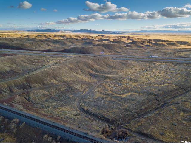 613 Acres Cr 223, Thompson, UT 84540 (#1645650) :: Big Key Real Estate