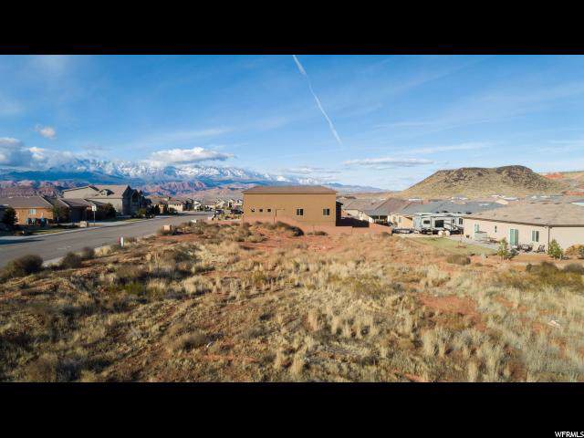 2785 S 3440 W, Hurricane, UT 84737 (MLS #1645654) :: Lawson Real Estate Team - Engel & Völkers