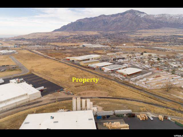 2350 N 1250 W, Ogden, UT 84404 (#1645689) :: The Perry Group