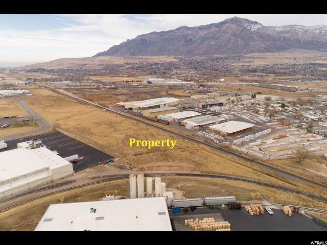 2350 N 1250 W, Ogden, UT 84404 (#1645689) :: Utah City Living Real Estate Group