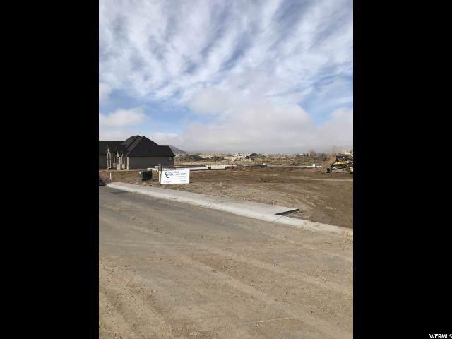 558 W 3950 S, Vernal, UT 84078 (#1645693) :: Bustos Real Estate | Keller Williams Utah Realtors