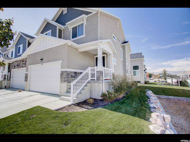 53 N 2150 W, Lehi, UT 84043 (#1645699) :: Red Sign Team