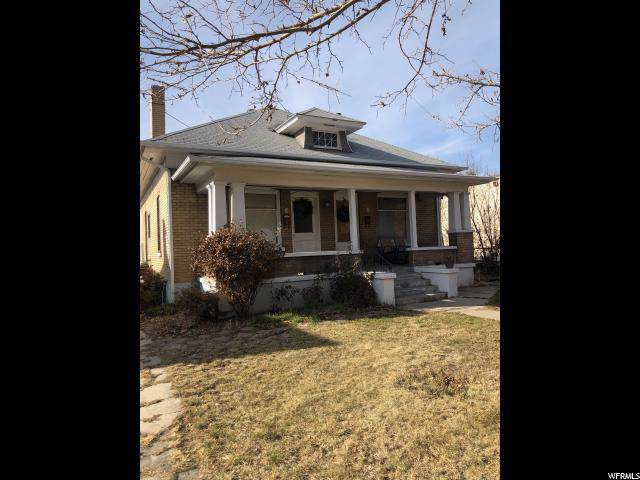52 S 600 W, Provo, UT 84601 (#1645700) :: RISE Realty