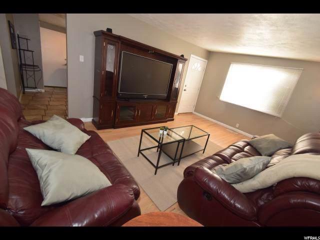 915 E Charlton Cir, Salt Lake City, UT 84106 (#1645711) :: Bustos Real Estate | Keller Williams Utah Realtors