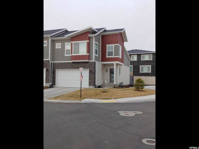 7157 N Mountain Dr, Eagle Mountain, UT 84005 (#1645722) :: Exit Realty Success