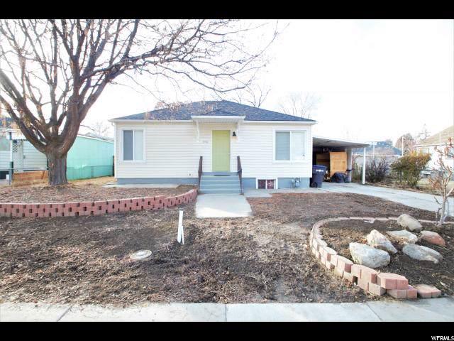 390 S Utah Ave E, Provo, UT 84606 (#1645750) :: RISE Realty