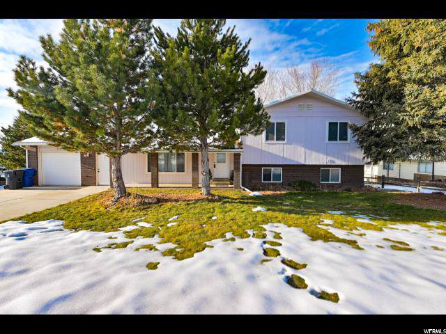 2590 S Cherry Dr W, Perry, UT 84302 (#1645758) :: Exit Realty Success