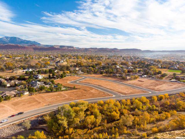 1240 Gallen Rd, Santa Clara, UT 84765 (#1645767) :: Doxey Real Estate Group