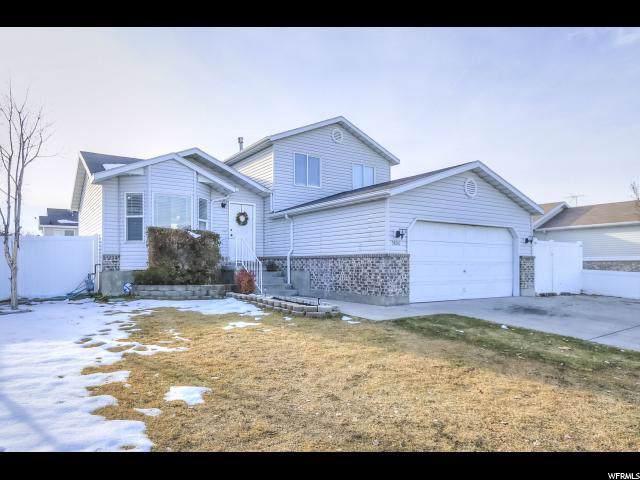 5806 S Vista Ridge Way, Salt Lake City, UT 84118 (MLS #1645776) :: Lawson Real Estate Team - Engel & Völkers