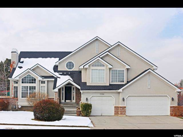 7722 S Keswick Rd E, Cottonwood Heights, UT 84093 (#1645783) :: Bustos Real Estate | Keller Williams Utah Realtors