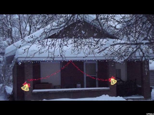 1051 S Main St, Springville, UT 84663 (#1645787) :: Red Sign Team