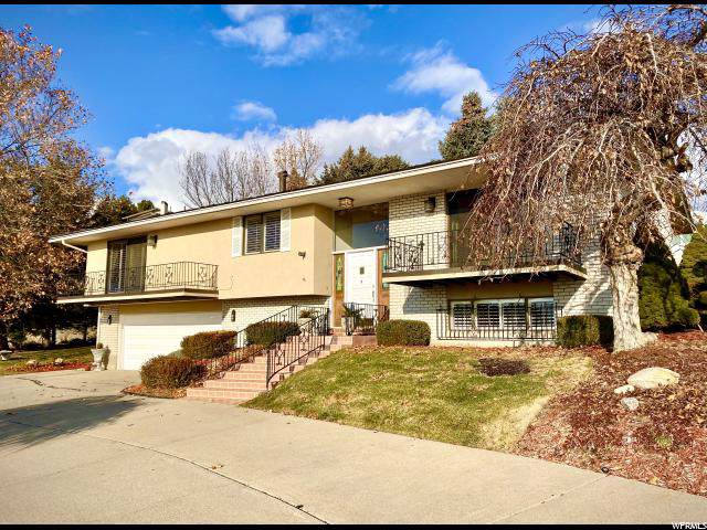 405 N Virginia St E, Salt Lake City, UT 84103 (#1645800) :: goBE Realty