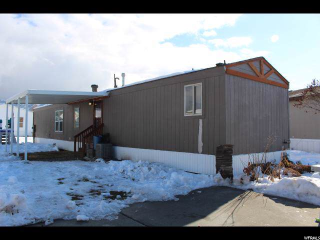 444 N 780 W, Logan, UT 84321 (#1645825) :: Red Sign Team