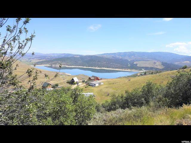 271 Valleyview, Coalville, UT 84017 (MLS #1645827) :: High Country Properties