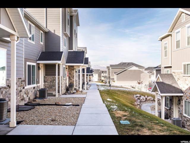 14411 S Oakfield Way, Herriman, UT 84096 (#1645829) :: Utah City Living Real Estate Group
