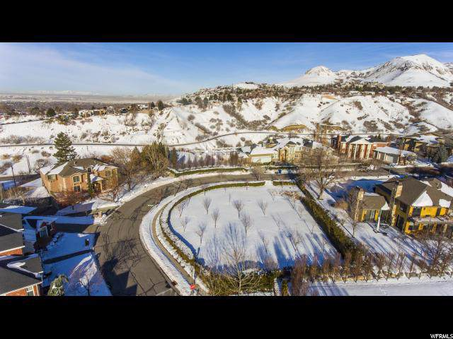 303 E Penny Parade Dr, Salt Lake City, UT 84103 (#1645842) :: Exit Realty Success