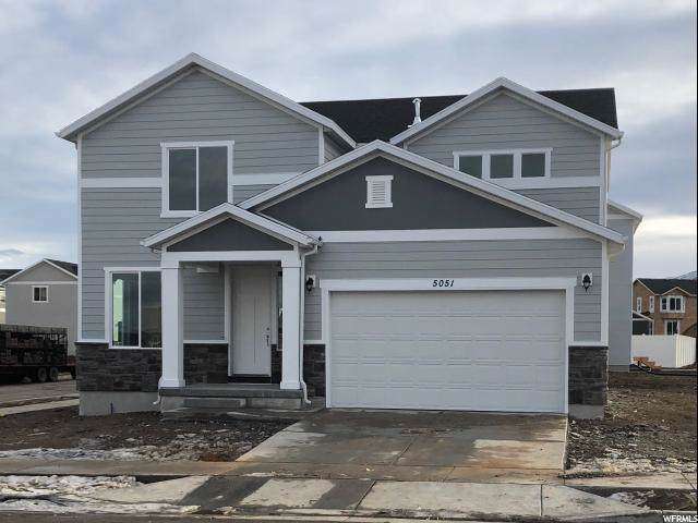 13092 S Bilston Ln W #27, Herriman, UT 84096 (#1645849) :: Utah City Living Real Estate Group