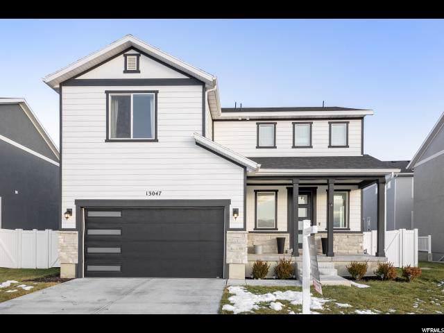 13047 S Summerdale Dr, Herriman, UT 84096 (#1645859) :: Utah City Living Real Estate Group