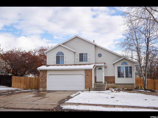 1004 E 1500 N, Layton, UT 84040 (#1645861) :: Exit Realty Success