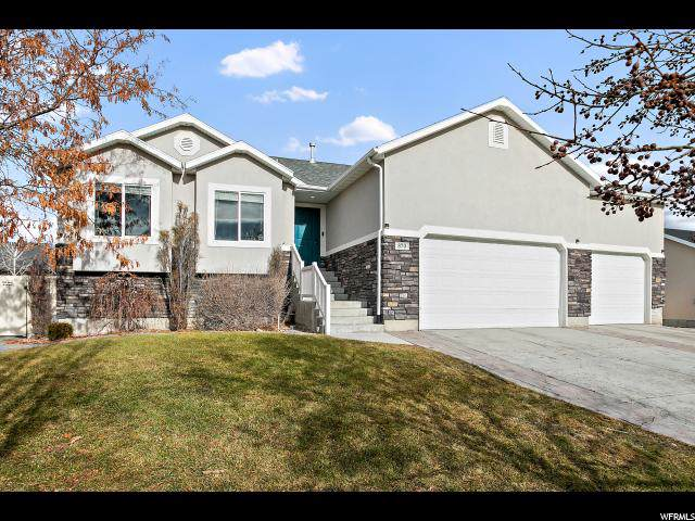 870 W 875 S, Lehi, UT 84043 (#1645871) :: Red Sign Team