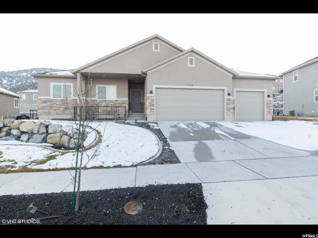 7123 N Pawnee Rd, Eagle Mountain, UT 84005 (#1645873) :: Exit Realty Success