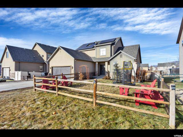 470 W 300 N, Heber City, UT 84032 (#1645881) :: The Fields Team