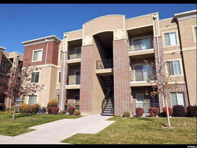 170 E Belmont Ave #9, Salt Lake City, UT 84111 (#1645899) :: goBE Realty