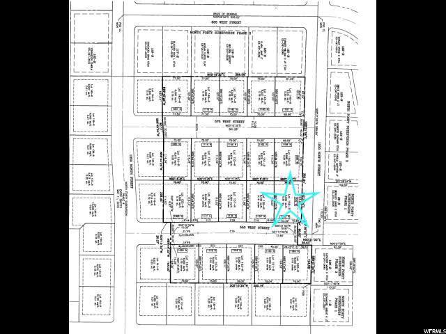 559 W 1200 N, Brigham City, UT 84302 (#1645900) :: Red Sign Team