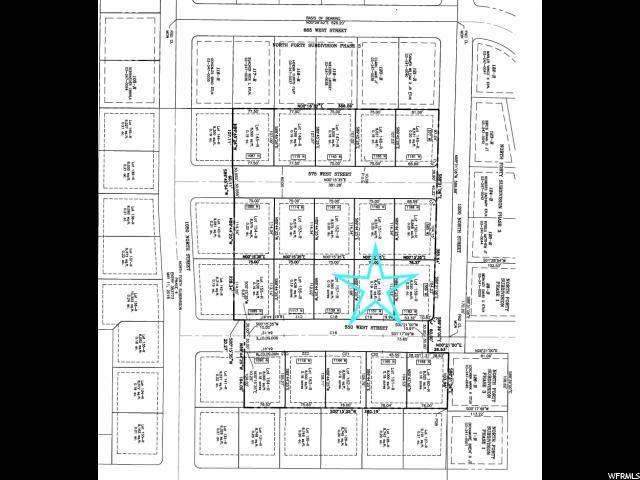 1157 N 550 W, Brigham City, UT 84302 (#1645901) :: Bustos Real Estate | Keller Williams Utah Realtors