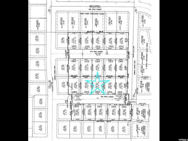1139 N 550 W, Brigham City, UT 84302 (#1645905) :: Red Sign Team