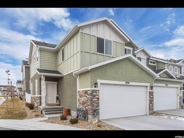 12794 S Sandfields Cir, Herriman, UT 84096 (#1645906) :: Utah City Living Real Estate Group