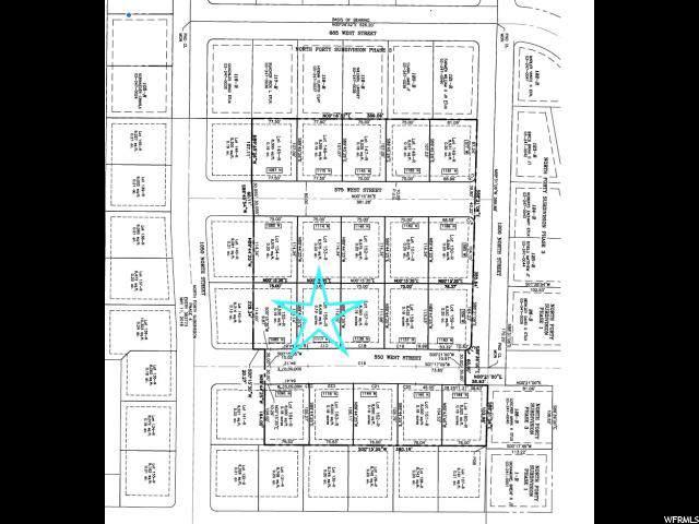 1117 N 550 W, Brigham City, UT 84302 (#1645912) :: Red Sign Team