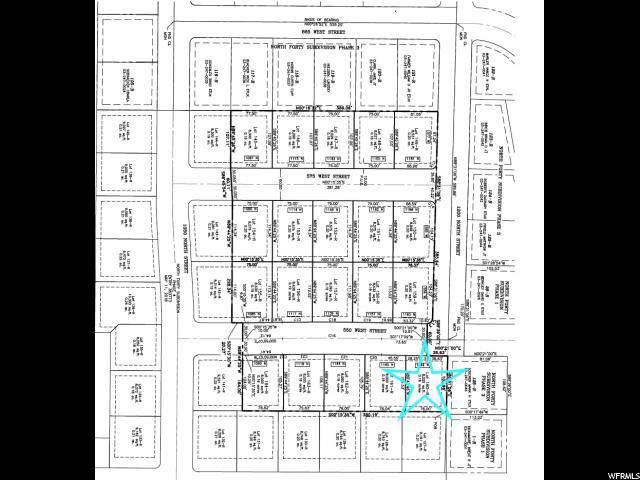 1184 N 550 W, Brigham City, UT 84302 (#1645913) :: Red Sign Team