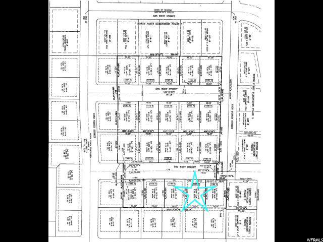 1160 N 550 W, Brigham City, UT 84302 (#1645917) :: Red Sign Team