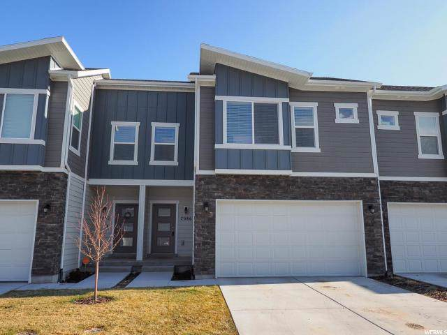 7086 N Mountain Field Dr, Eagle Mountain, UT 84005 (#1645919) :: RISE Realty