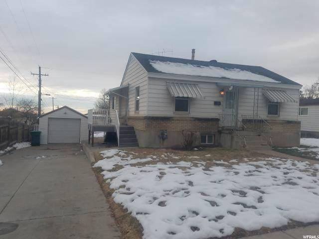 176 S 400 E, Clearfield, UT 84015 (MLS #1645927) :: Lawson Real Estate Team - Engel & Völkers