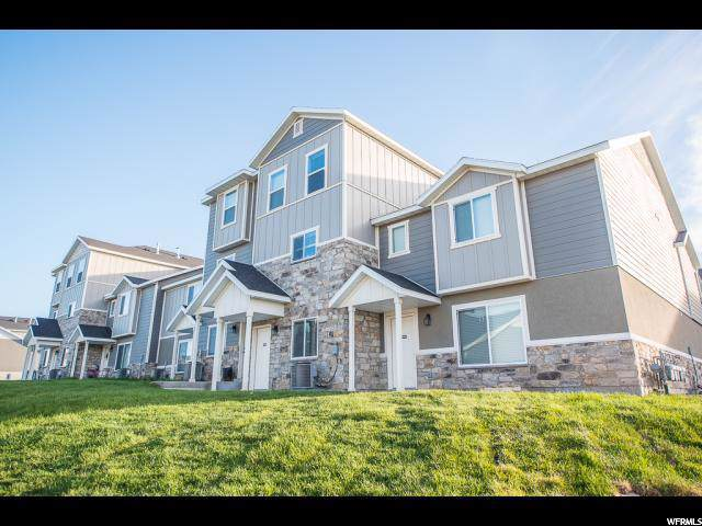14397 S Ashburn Way, Herriman, UT 84096 (#1645928) :: Utah City Living Real Estate Group
