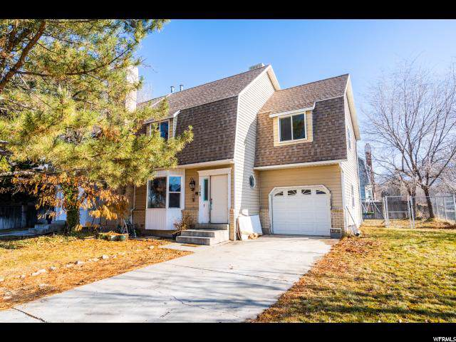 1245 S 550 E, Springville, UT 84663 (#1645941) :: Utah City Living Real Estate Group
